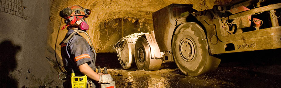 Mines, carrières et spéléologie