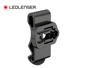 Ledlenser Clip ceinture pour système connect
