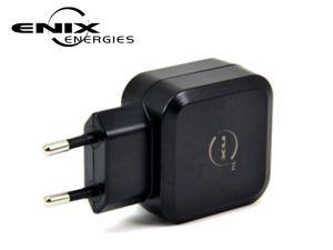 Adaptateur secteur rapide 2 ports USB 27W Quick Charge 3.0
