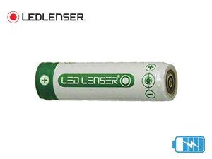 Accumulateur Li-ion 14500 Ledlenser P5R 700mAh