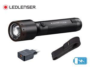 Pack tactique Ledlenser P6R Core