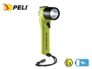Lampe torche rechargeable Peli 3660 Zone 1 Jaune