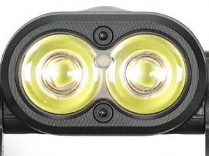 Piko 1900 lumens : optique performante