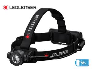 lampe frontale rechargeable Ledlenser H7R CORE