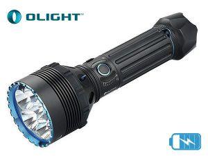 Lampe torche Olight X9R Marauder 25000 lumens