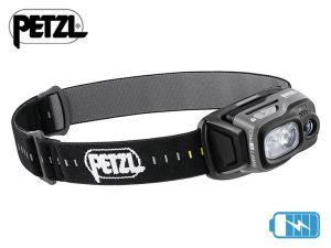 Lampe frontale rechargeable Petzl SWIFT RL PRO