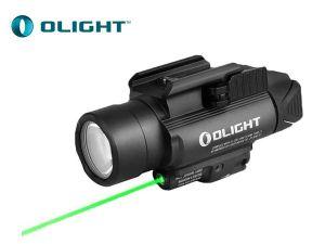 Lampe torche tactique et laser Olight BALDR PRO