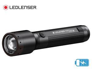 Lampe torche rechargeable Ledlenser P7R CORE
