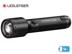 Lampe torche rechargeable Ledlenser P6R CORE