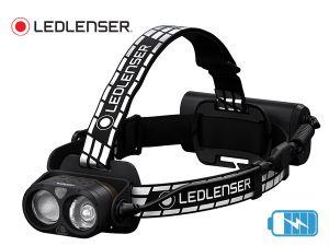 Lampe frontale rechargeable Ledlenser H19R SIGNATURE