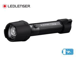 Lampe torche rechargeable Ledlenser P7R WORK