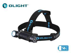 Lampe multifonctions Olight Perun 2