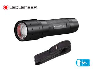 Pack tactique lampe torche Ledlenser P7 Core