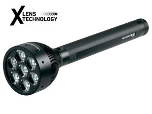 Lampe torche Led Lenser X21 (ancien modèle)