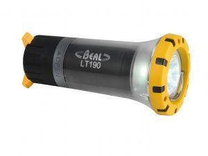 Lanterne torche à LED BEAL LT190 avec piles offertes