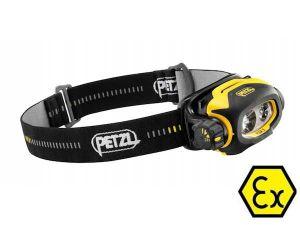 Lampe frontale Petzl PIXA 3 ATEX Z2