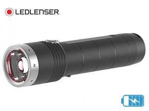 Lampe torche rechargeable Ledlenser MT10