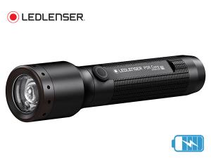 Lampe torche rechargeable P5R CORE 500 lumens