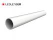 Cône de signalisation blanc Ledlenser Ø 53mm P17R Core