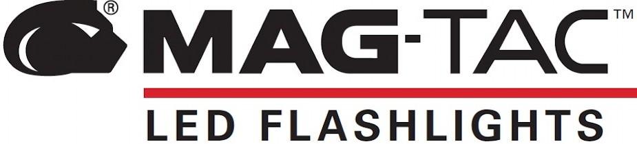 Lampe Torche Tactique MAG TAC 310 lumens